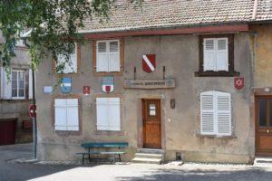 Visite de l'exposition permanente Maison du patrimoine