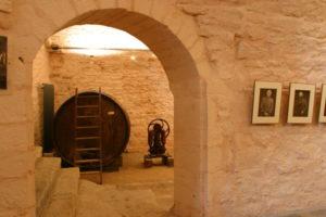 Musée du vin et de la vigne du Jura