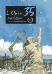 Open 35 de Saint-Malo Complexe sportif de Marville