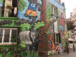 Parcours Street Art