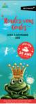 Rendez-vous contes : Spectacle de contes Villa Les Roches Brunes