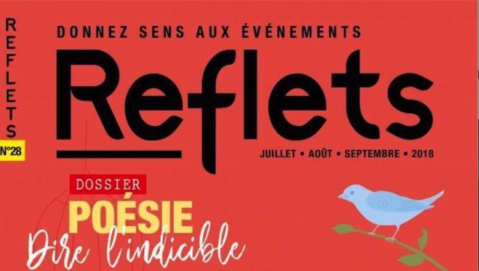 revue reflets