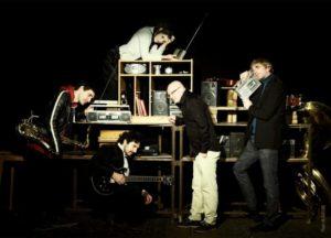 Tranzistoir, un concert qui raconte