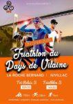 Triathlon du Pays de Vilaine
