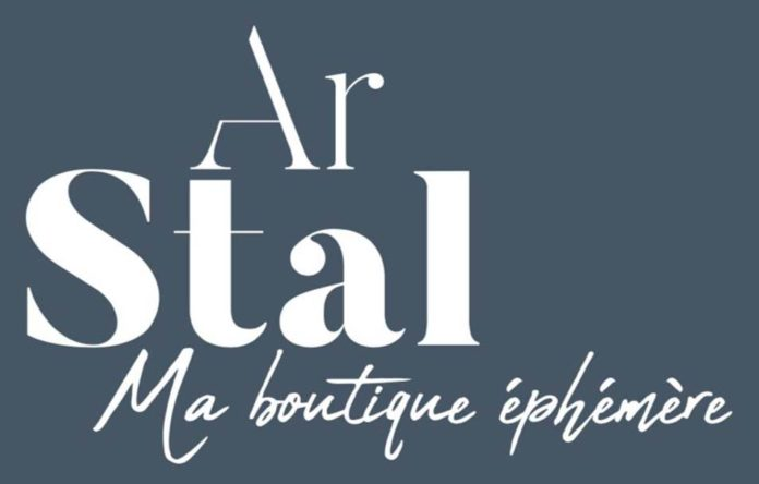 ar stal boutique ephemere