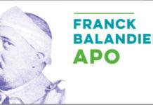BALANDIER APO