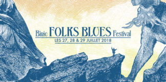 BINIC FOLKS BLUES FESTIVAL