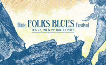BINIC FOLKS BLUES FESTIVAL