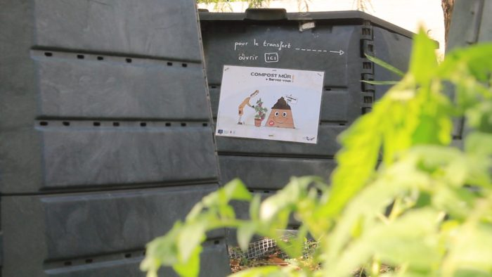 Compost Rennes
