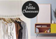 LES PETITES CHANCEUSES