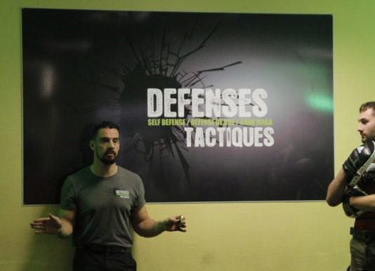 Défenses et tactiques