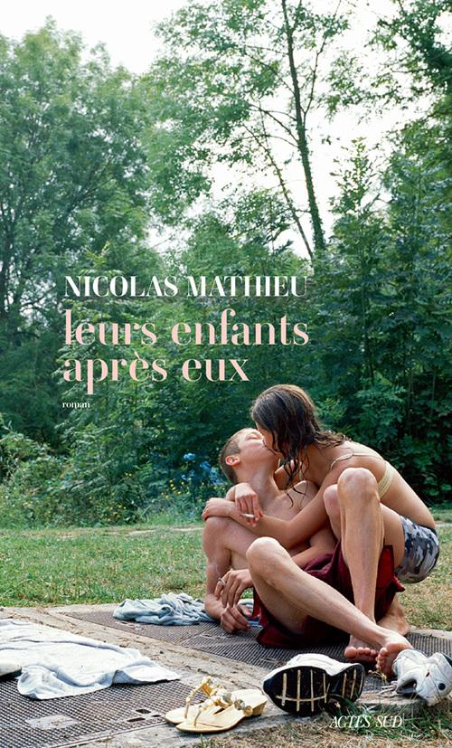 LEURS ENFANTS APRES EUX