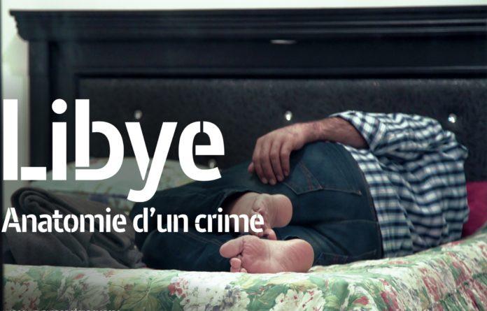 libye anatomie crime