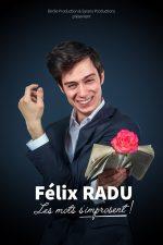RENNES BACCHUS Félix RADU