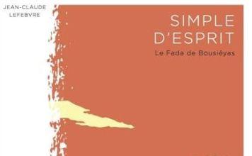 SIMPLE D'ESPRIT