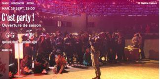 le triangle cité de la danse programmation 2018-2019