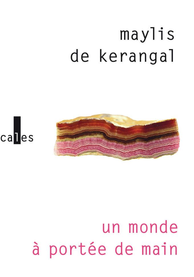 Maylis de kerangal