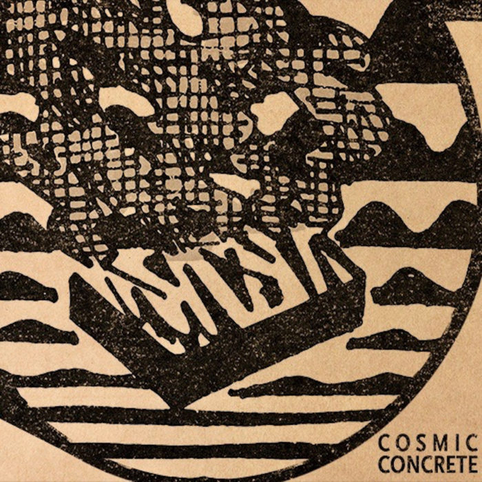 COSMIC CONCRETE,
