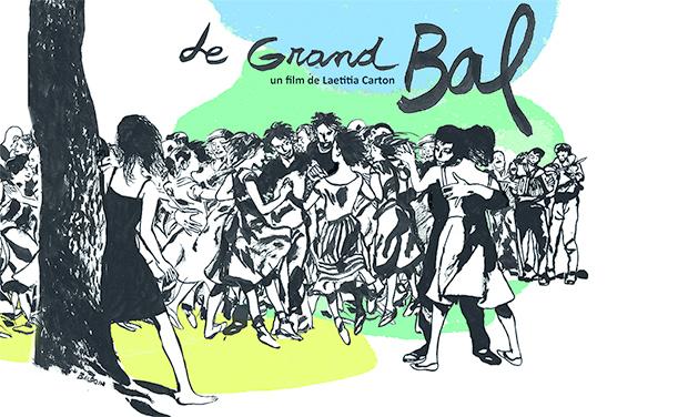 FILM LE GRAND BAL