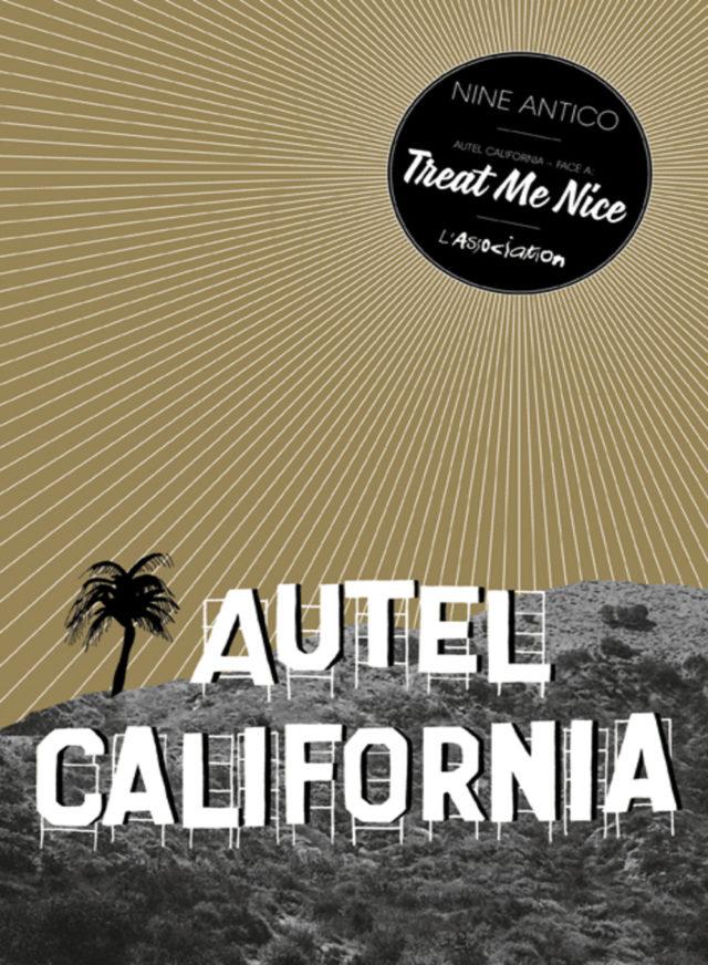 BD AUTEL CALIFORNIA