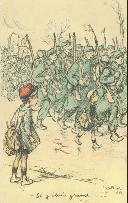 centenaire premiere guerre mondiale