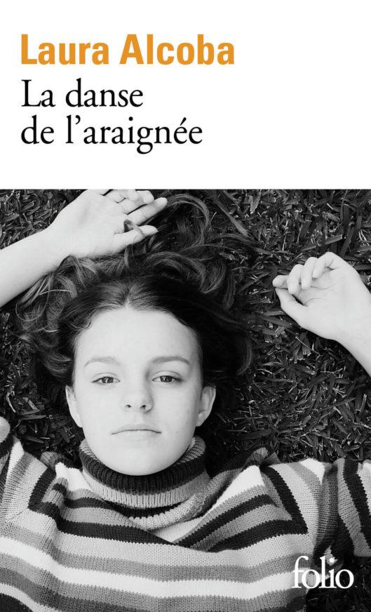 La danse de l'araignée Folio Gallimard