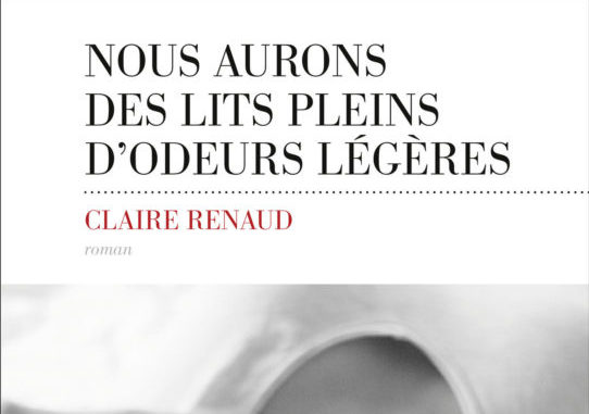CLAIRE RENAUD