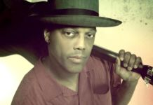 ERIC BIBB, GLOBAL GRIOT