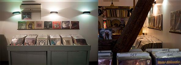 Vinyles Rennes