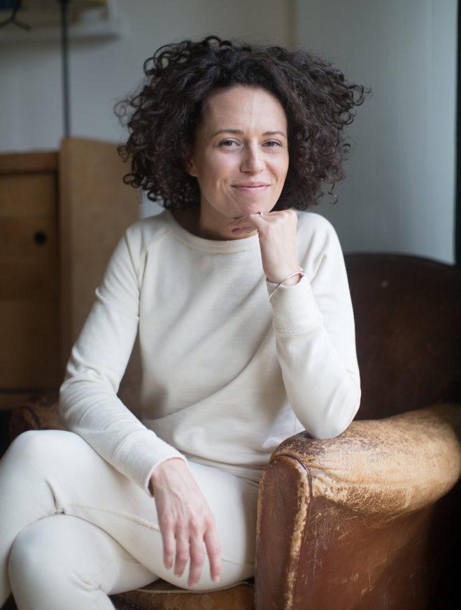 Morgane Dennielou
