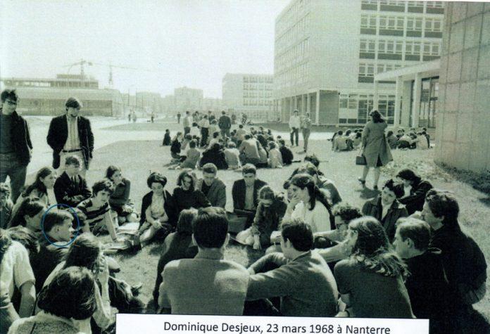 NANTERRE 1968