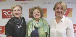 Odette Simonneau