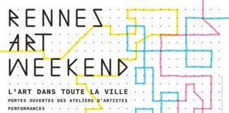 rennes art weekend
