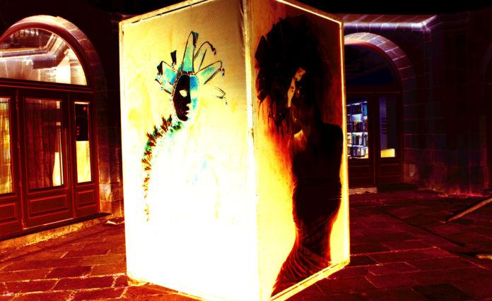expo art fantastique
