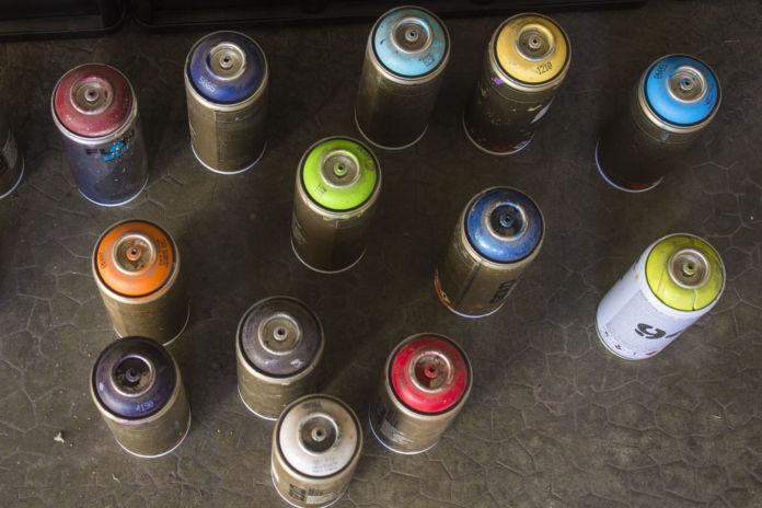 sêma lao street art villejean
