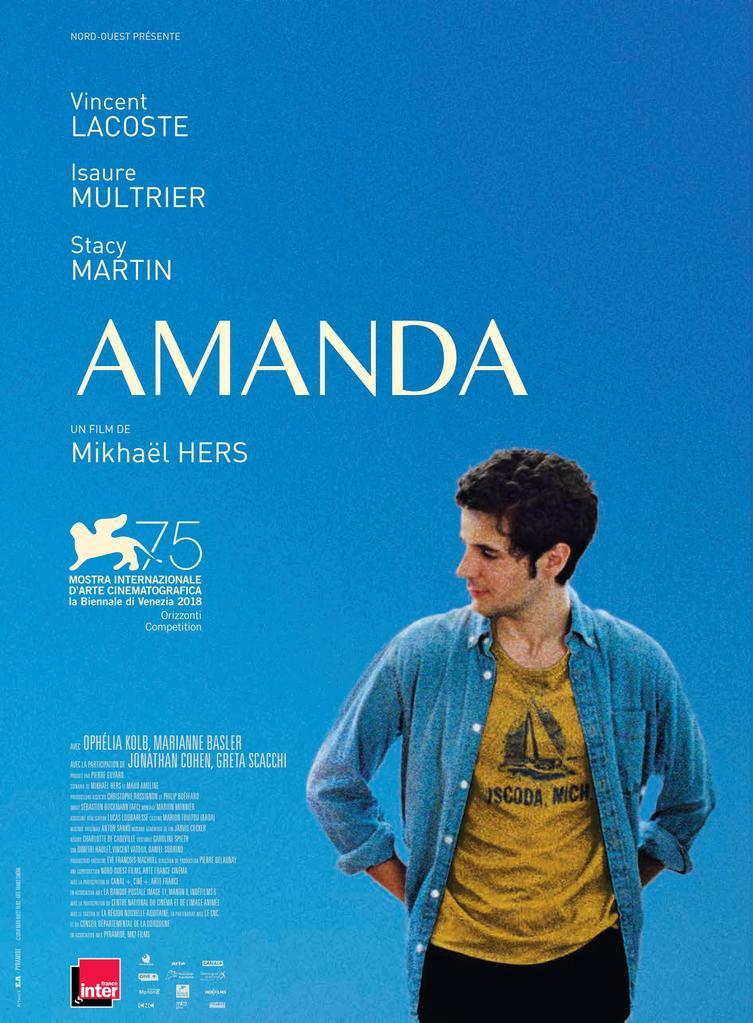 Amanda mikhael hers