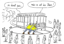 cable car san franscisco
