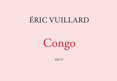 CONGO vuillard