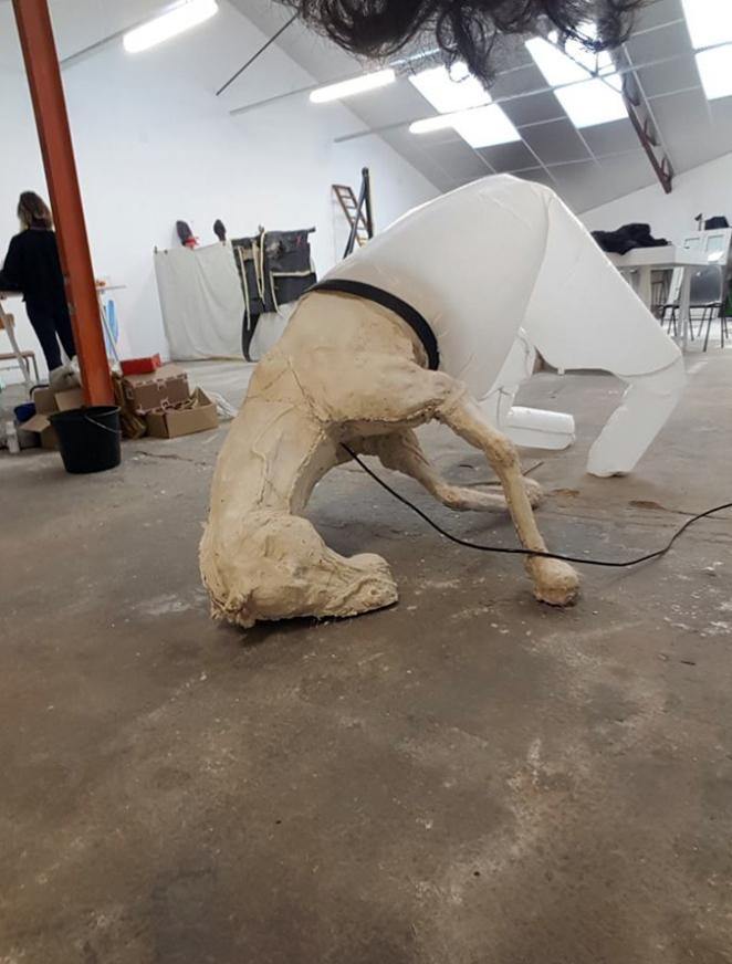 expo catastase galerie du crous de rennes