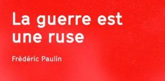 FREDERIC PAULIN