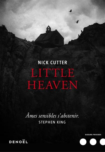 LITTLE HEAVEN CUTTER