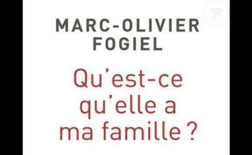 Marc Olivier Fogiel GPA