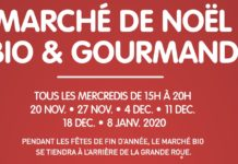 marche mail rennes