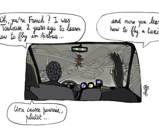 taxi san francisco
