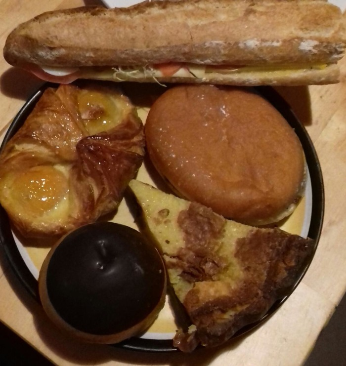 Boulangerie Janvier Rennes