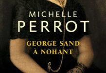 GEORGE SAND A NOHANT