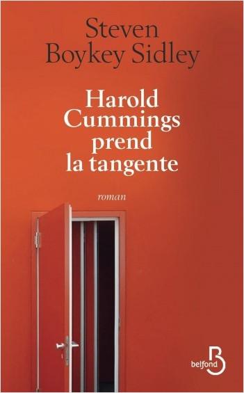 Harold cummings prend la tangente