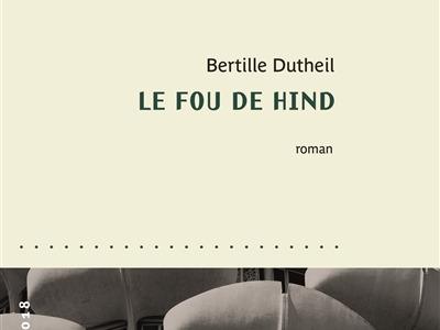 LE FOU DE HIND DUTHEIL
