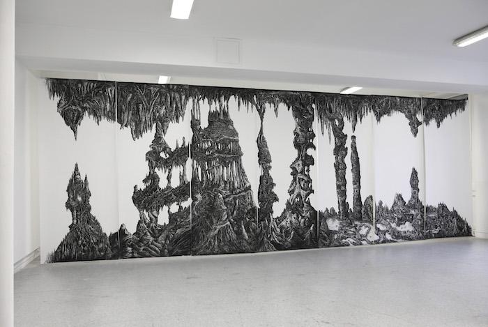 artiste rennes