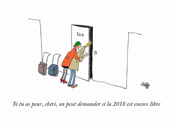 année 2019